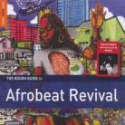 Rough Guide To - Afrobeat Revival