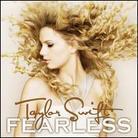 Taylor Swift - Fearless - Australian Press