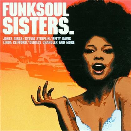 Funksoul Sisters