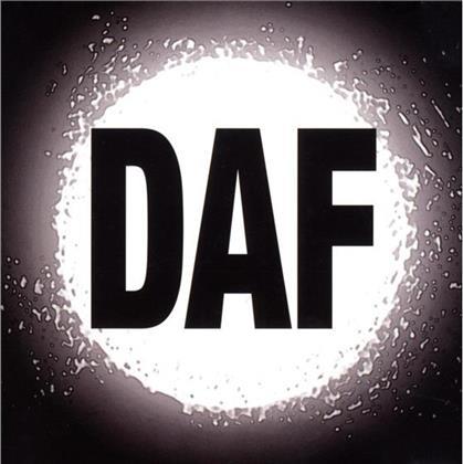 D.A.F. (Deutsch Amerikanische Freundschaft) - Das Beste Von D.A.F.