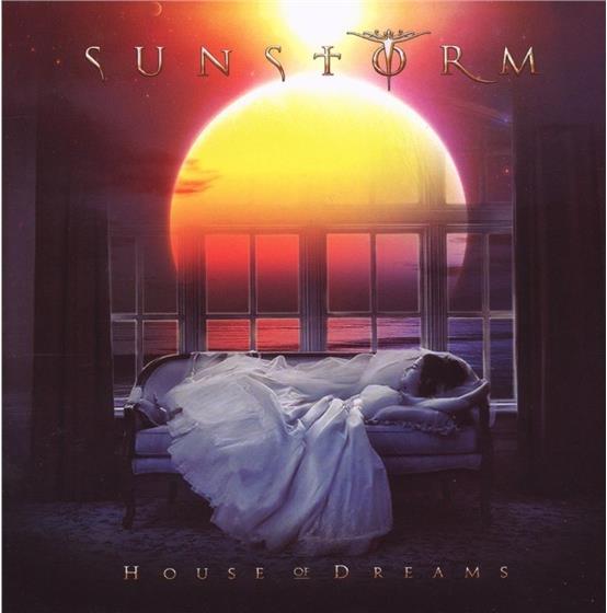 Sunstorm (Feat. Joe Lynn Turner) - House Of Dreams