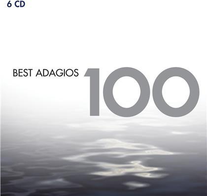 100 Best Adagios (6 CDs)