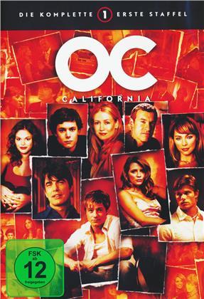 O.C. California - Staffel 1 (7 DVDs)