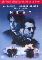 Heat (1995) (Collector's Edition, 2 DVDs)