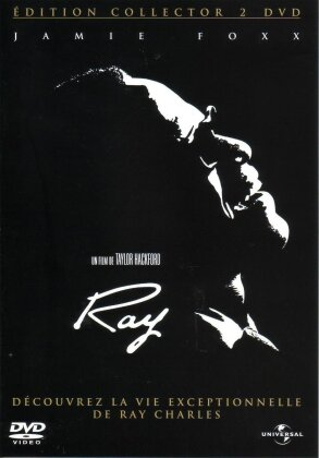 Ray (2004) (Collector's Edition, 2 DVDs)