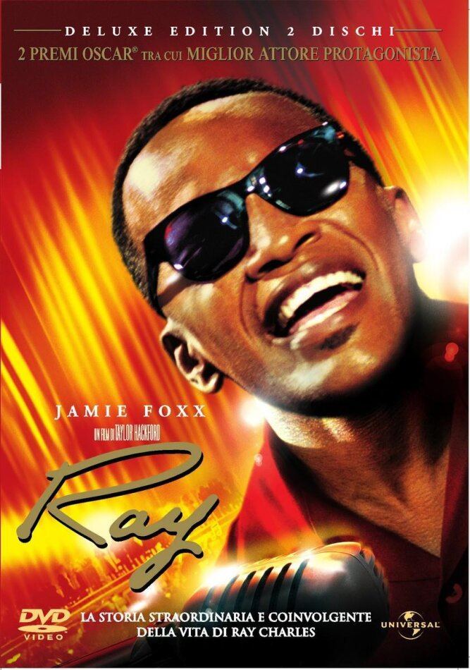 Ray (2004) (2 DVDs)