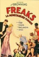 Freaks - La monstrueuse parade (1932)