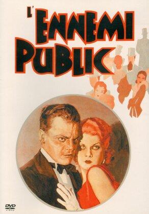 L'ennemi public (1931) (s/w)