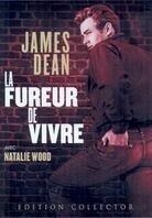 La fureur de vivre (1955) (Collector's Edition, 2 DVDs)
