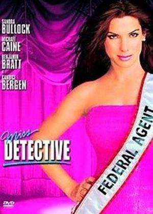 Miss Detéctive (2000) (Special Edition)