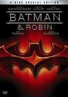 Batman et Robin (1997) (Special Edition, 2 DVDs)