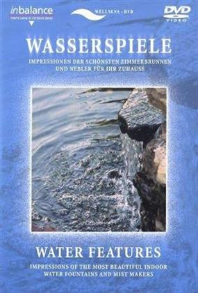 Various Artists - Wasserspiele - Water features