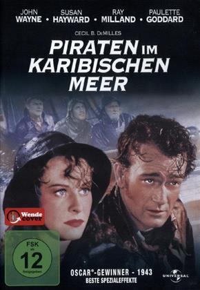 Piraten im karibischen Meer (1942)