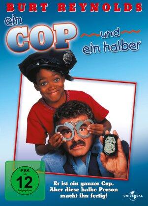 Ein Cop und ein halber - Cop and a half