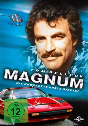 Magnum - Staffel 1 (6 DVDs)