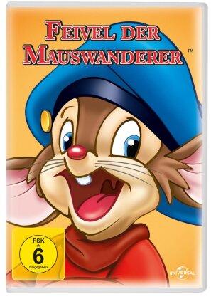 Feivel der Mauswanderer 1 (1986)