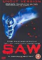 Saw (2004) (Uncut)
