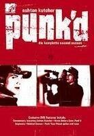 Punk'd - Staffel 2 (2 DVDs)