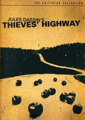 Thieves' highway (1949) (Criterion Collection, Special Edition)