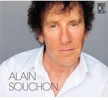 Alain Souchon - Best Of (3 CDs)