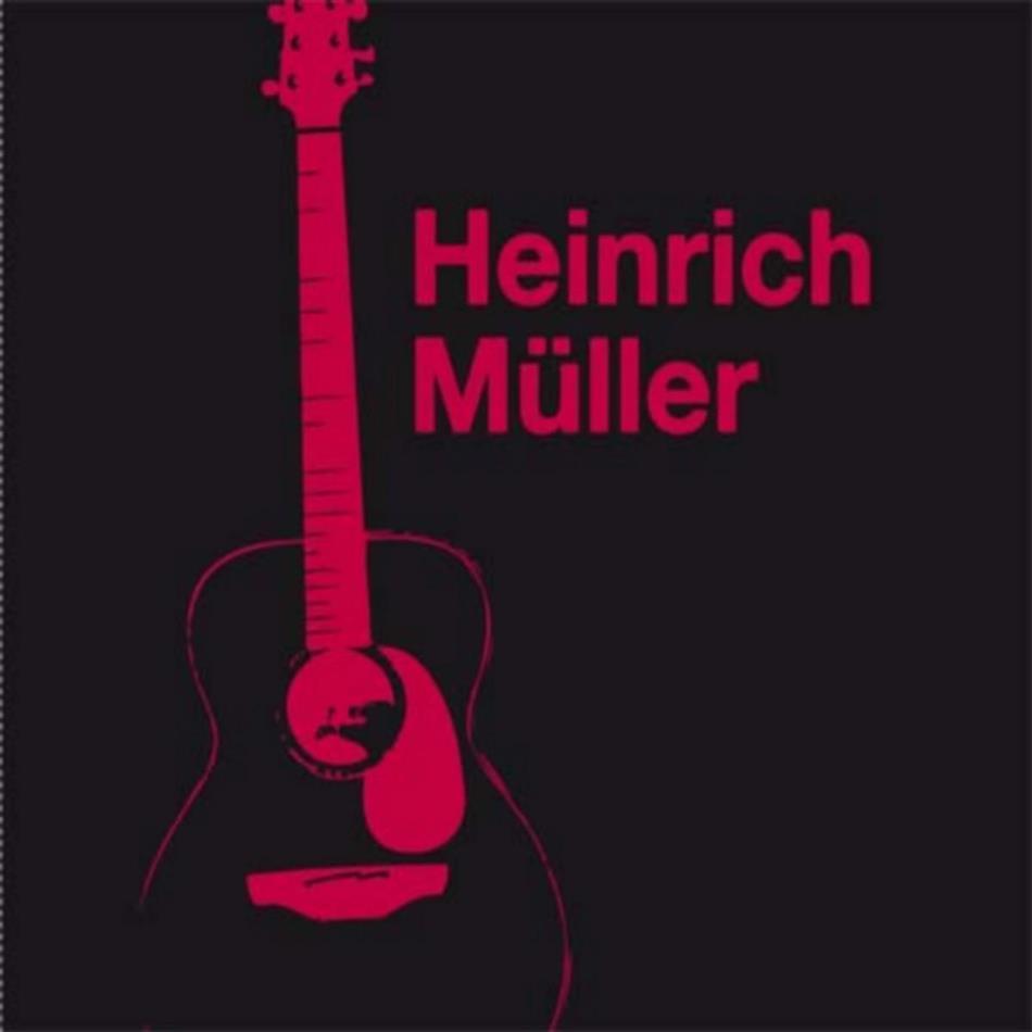 Heinrich Müller - ---