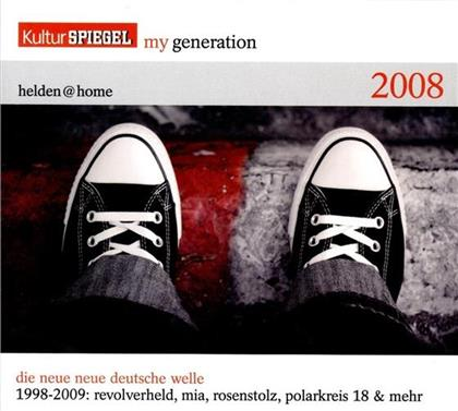 My Generation - Various - Helden@Home