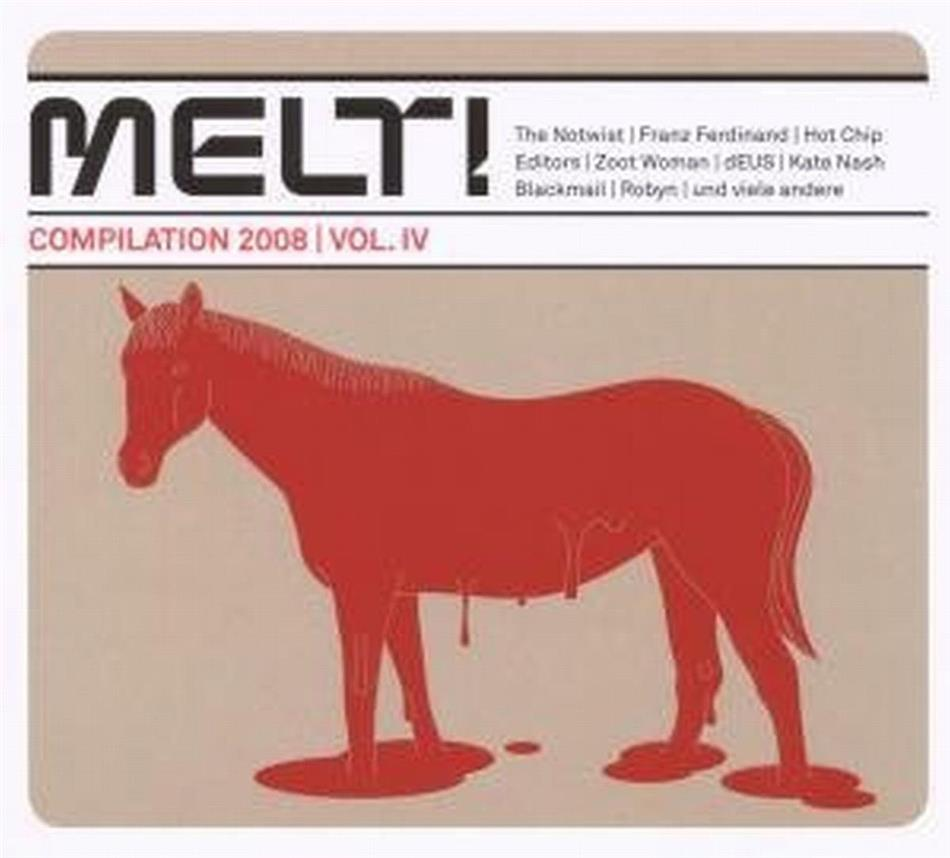 Melt (Sampler) - Vol. 4