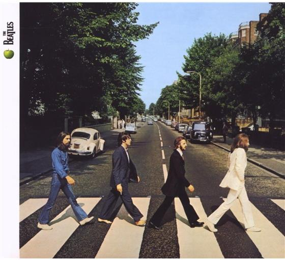The Beatles - Abbey Road (Remastered)