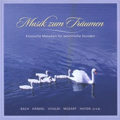 --- - Musik Zum Träumen (2 CDs)