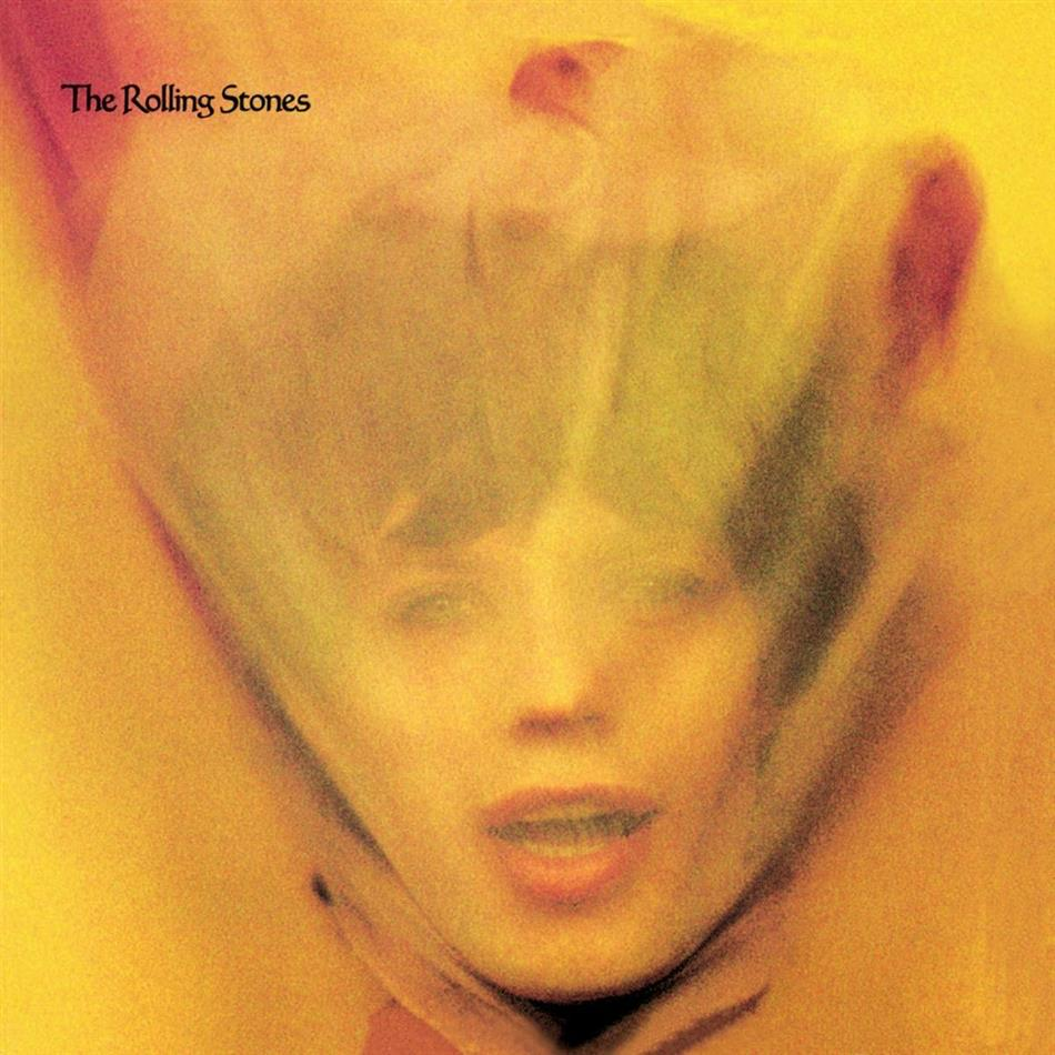 The Rolling Stones - Goats Head Soup (Remastered)