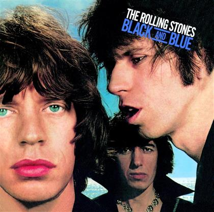 The Rolling Stones - Black And Blue (Remastered)