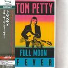 Tom Petty - Full Moon Fever - Papersleeve