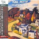 Tom Petty - Into Great Wide Open - Papersleeve