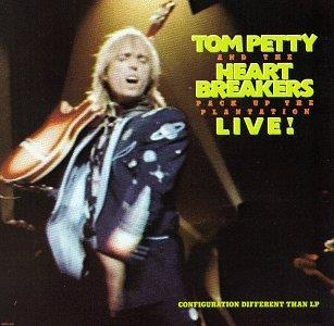 Tom Petty - Pack Up The Plantation - Live - Papersleeve (2 CDs)