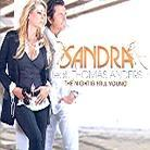 Sandra - Night Is Still Young