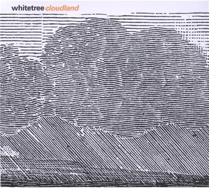 Whitetree feat. Ludovico Einaudi - Cloudland