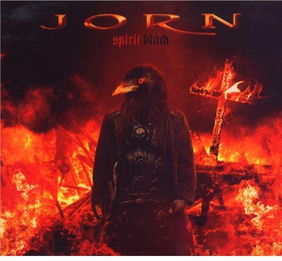 Jorn - Spirit Black