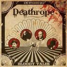 Deathrope - Bloody Tales Ep