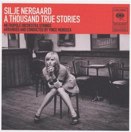 Silje Nergaard - A Thousand True Stories