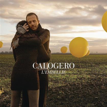 Calogero - L'Embellie