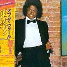 Michael Jackson - Off The Wall - Papersleeve