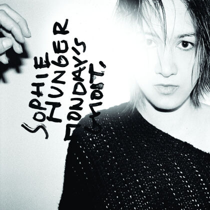 Sophie Hunger - Monday's Ghost (German Edition)
