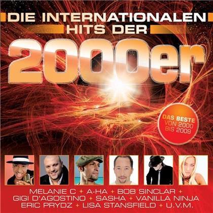 Die Internationalen Hits Der 2000Er (2 CDs)