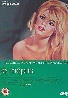 Le mépris (1963)