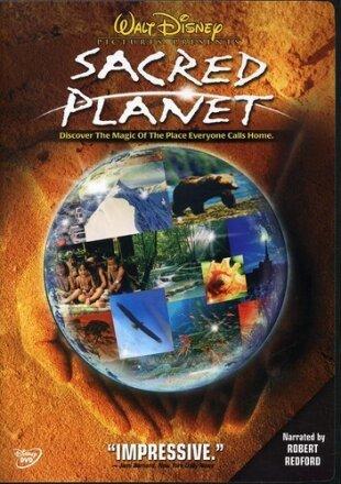 Sacred Planet (Imax)