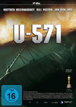 U-571 (2000) (Single Edition)