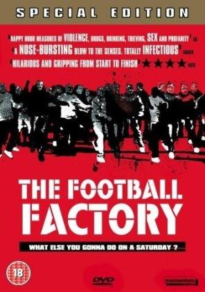 The football factory (2004) (Edizione Speciale)