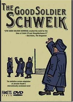 The good soldier Schwejk (1960)