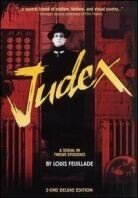 Judex (1916) (Deluxe Edition, 2 DVDs)