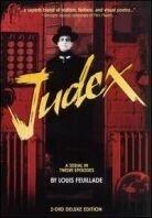 Judex (1916) (Deluxe Edition, 2 DVD)